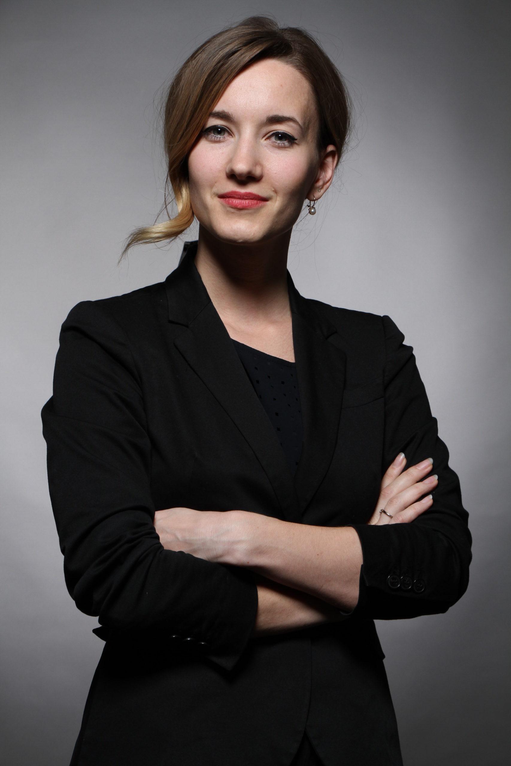 Zoia Stankovska