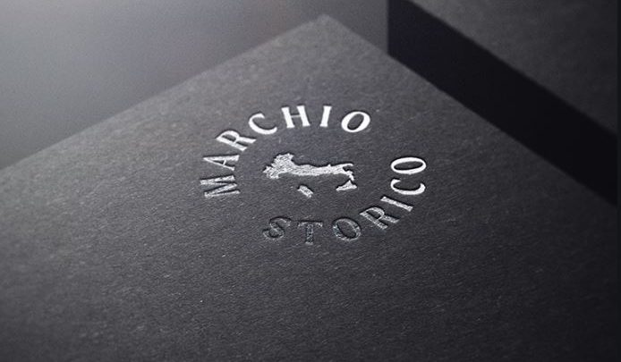 marchio storico